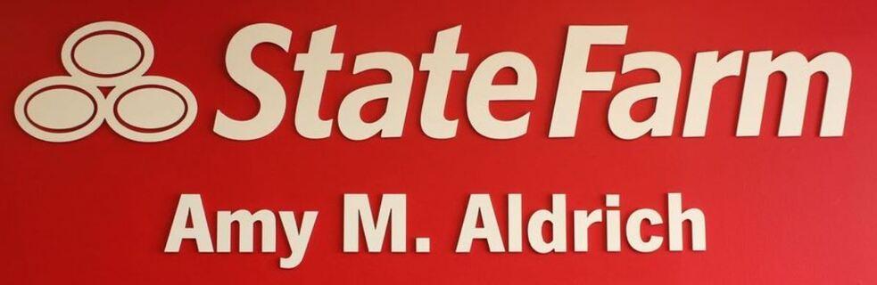 Amy Aldrich - State Farm Insurance Agent