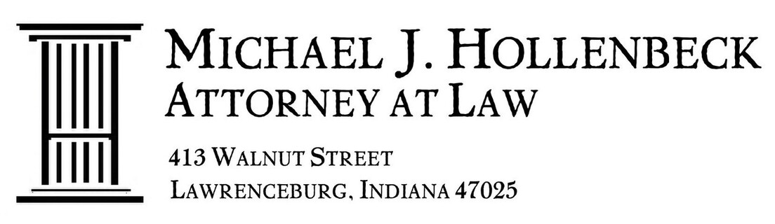 Michael J. Hollenbeck, Attorney at Law