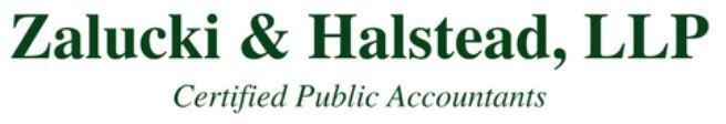 Zalucki & Halstead LLP, CPA's