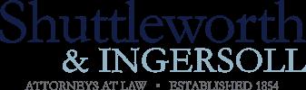 Shuttleworth & Ingersoll