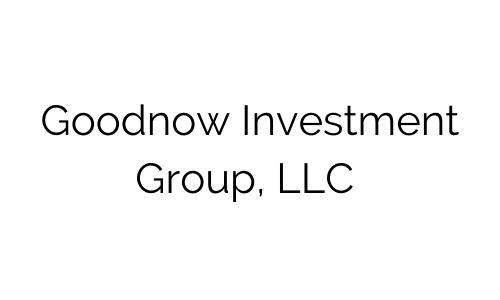 Goodnow Investment Group, LLC