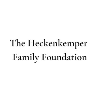 The Heckenkemper Family Foundation