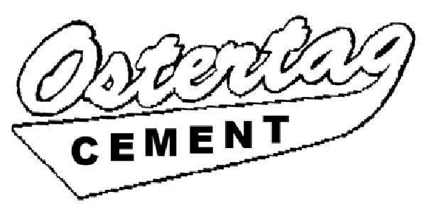 Ostertag Cement