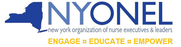 New York Organization of Nurse Leaders and Executives