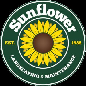 Sunflower Landscaping