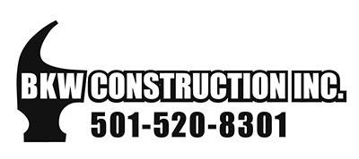 BKW Construction, Inc.