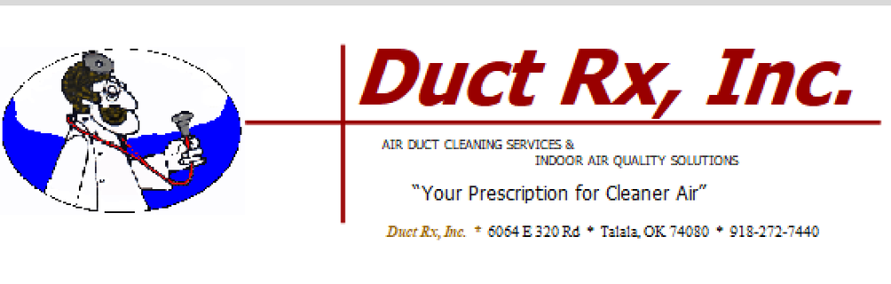 Duct Rx/David and Whitney Pugh