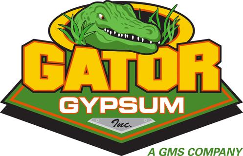 Gator Gypsum