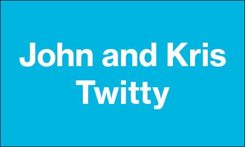 John and Kris Twitty