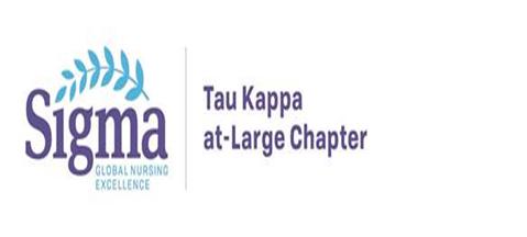 Tau Kappa Chapter, Sigma Theta Tau