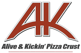 Alive & Kickin' Pizza Crust
