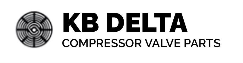 KB Delta Compressor Valve Parts