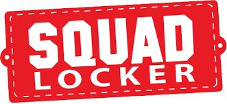 Squad Locker