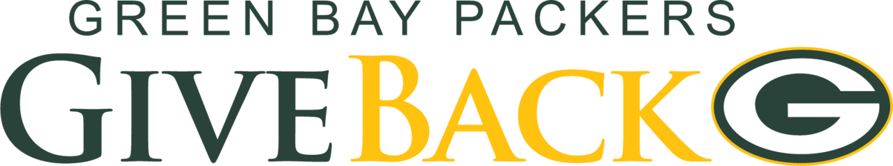 Green Bay Packers Give Back