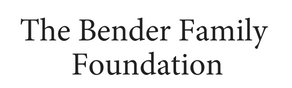 The Bender Family Foundation
