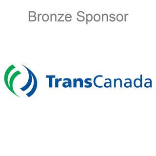 Bronze Sponsor: TransCanada