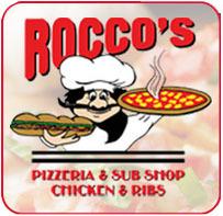 Rocco's Pizzeria & Sub Shop