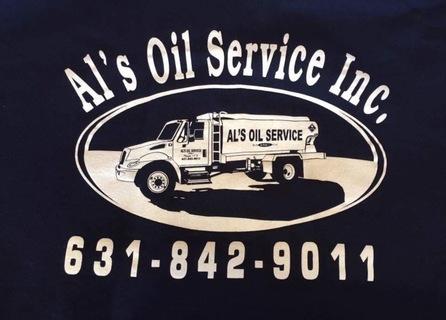 """Al""""s Oil Service"""