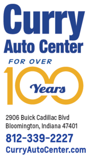 Curry Auto Center