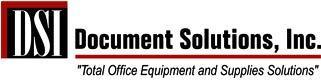 Document Solutions Inc.
