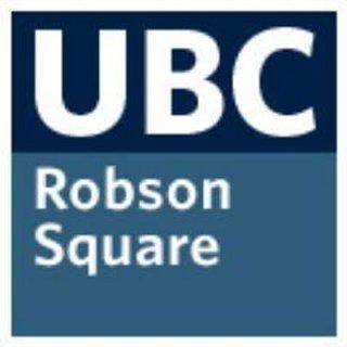 UBC Robson Square