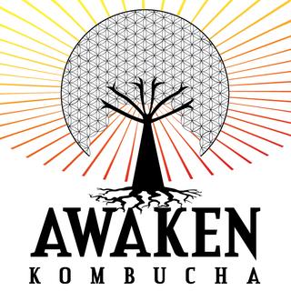 Awaken Kombucha