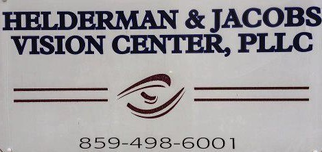 Helderman & Jacobs Vision Center, PLLC
