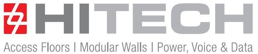 HiTech Data Floors