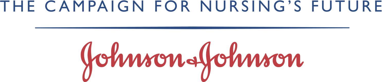 The Johnson & Johnson Campaign for Nursing's Future