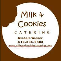 Milk & Cookies Catering