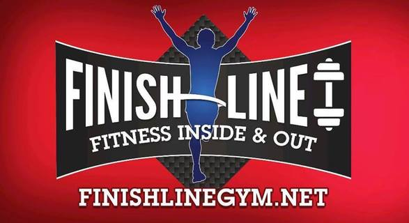 Finish Line Fitness Center