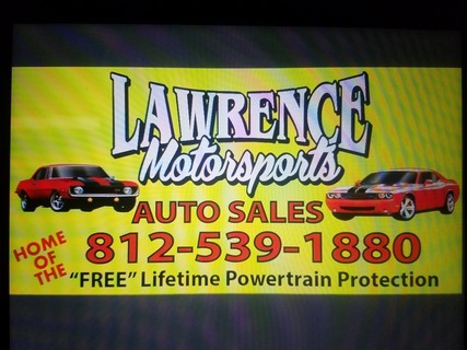 Lawrenceburg Motorsports and Auto Sales