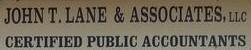 John T. Lane & Associates