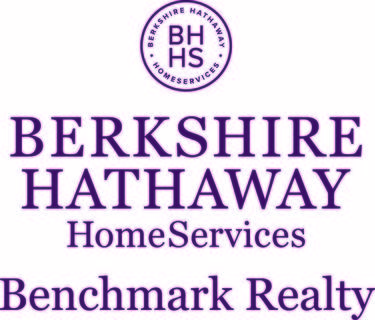Berkshire Hathaway Home Services - Benchmark Realty, Pam O'Rorke