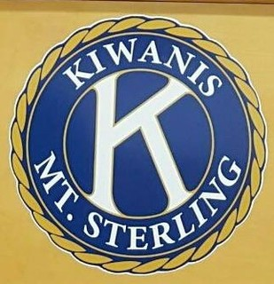 Mt. Sterling Kiwanis