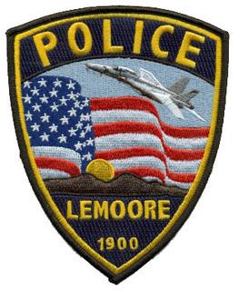 Lemoore Police