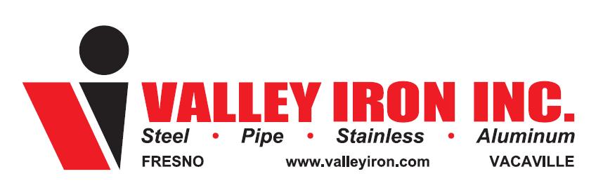 Valley Iron