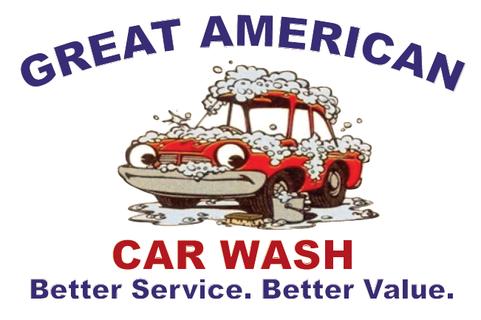 Great American Car Wash