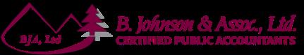 B Johnson & Associates