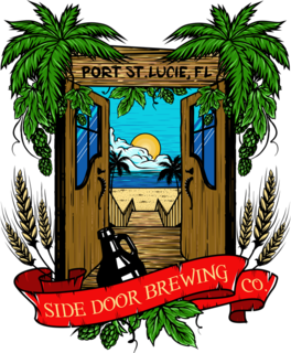 Side Door Brewing Co.