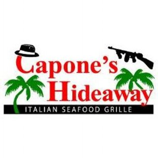 Capone's Hideaway