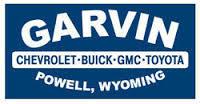 Garvin Motors Inc.