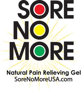 Sore No More