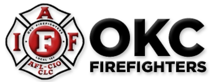 Local 157 OKC Firefighters