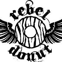 Rebel Donut