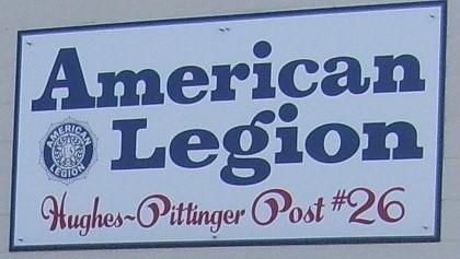 American Legion Post #26