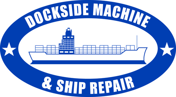 Dockside Machine and Ship Repair