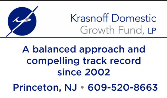 Krasnoff Domestic Growth Fund, LP