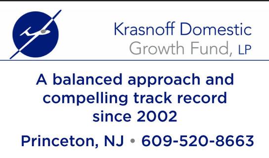 Krasnoff Domestic Growth Fund, LP