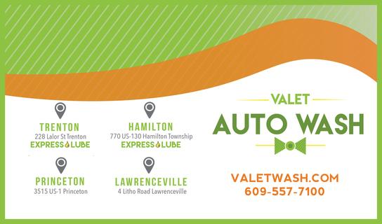 Valet Auto Wash